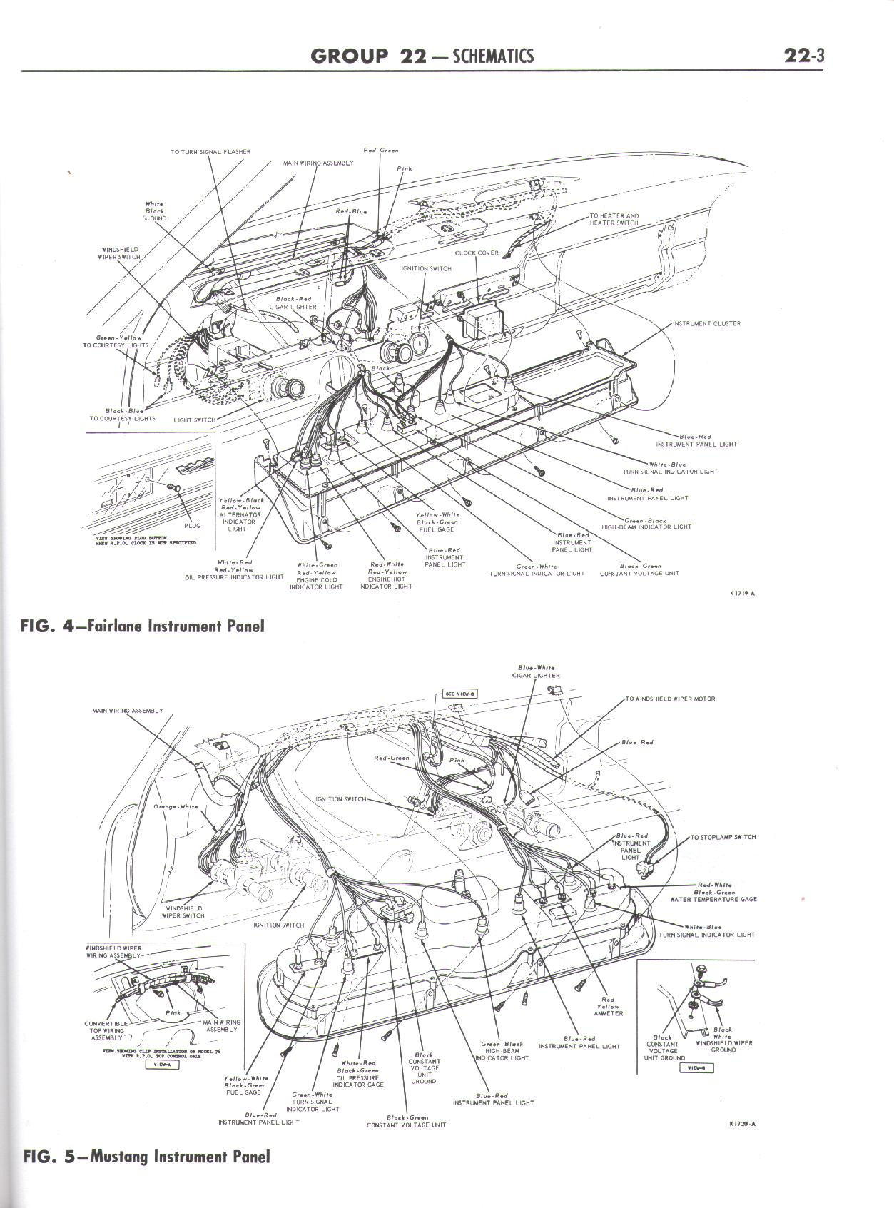 Falcon Diagrams Wiring Diagram Black White Green Here You Will Find Related To The Ford